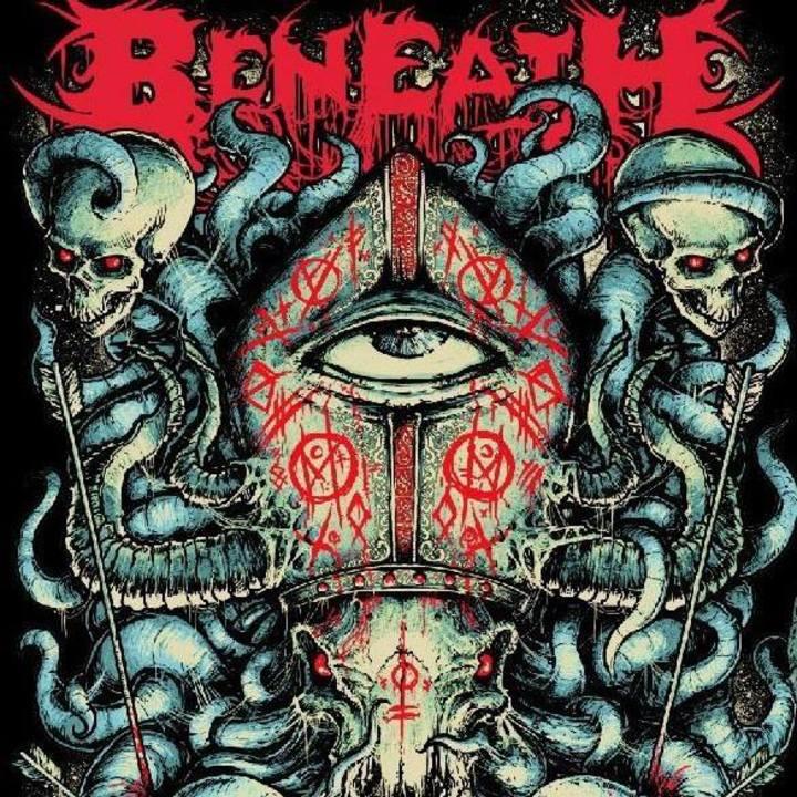 Beneath Tour Dates