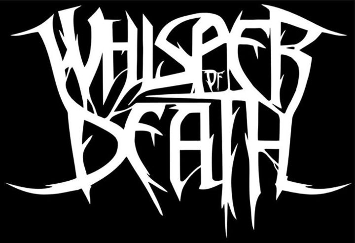 Whisper of Death Tour Dates