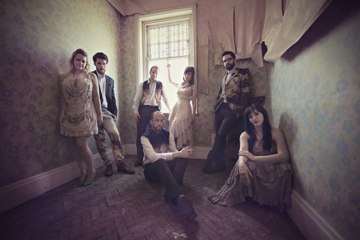 The Swingle Singers Tour Dates