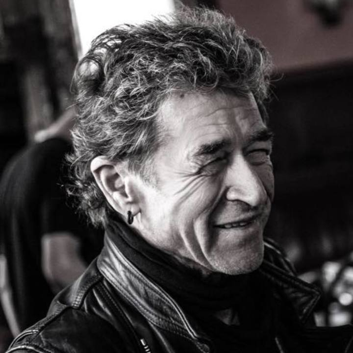 Peter Maffay @ Mercedez-Benz Arena Berlin - Berlin, Germany