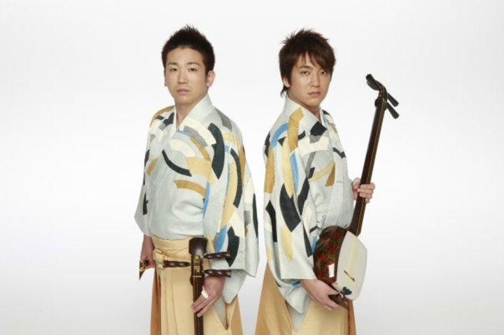 Yoshida Brothers Tour Dates