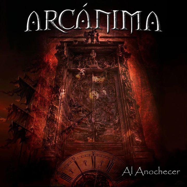 Arcánima Tour Dates