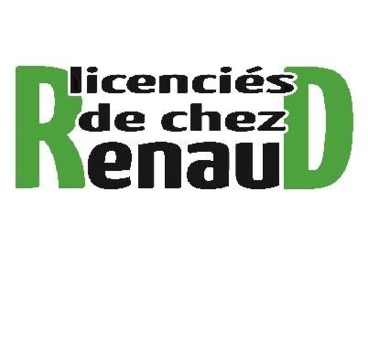 Licenciés de chez Renaud Tour Dates