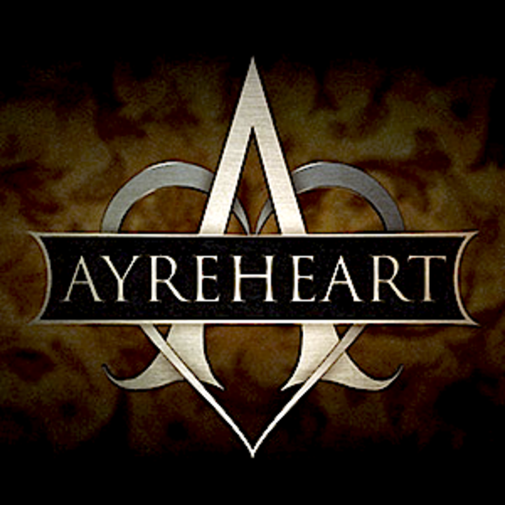 Ayreheart @ Isis Restaurant & Music Hall - Asheville, NC