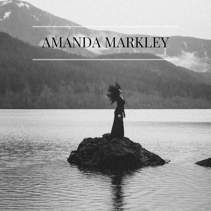 Amanda Markley Tour Dates
