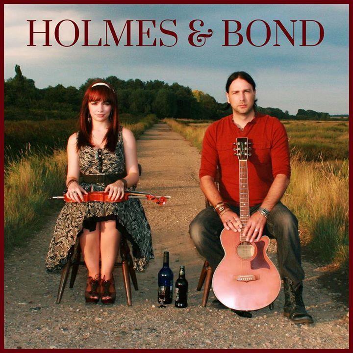 Holmes & Bond Tour Dates