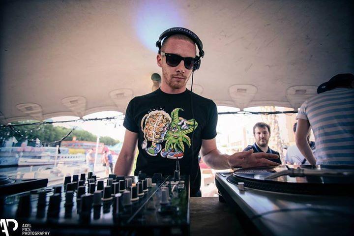 DJ Nesia Tour Dates