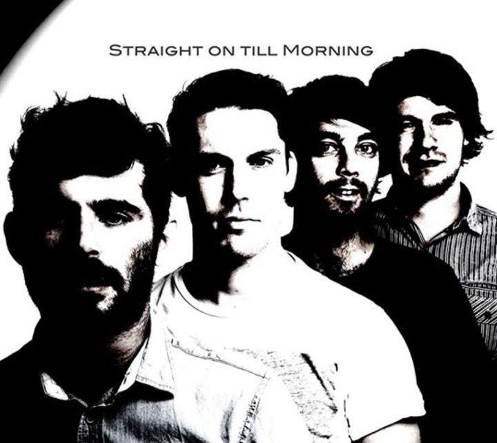 Straight On Till Morning Tour Dates