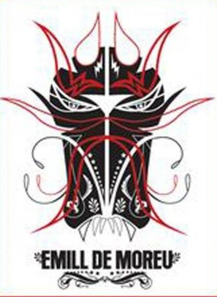 Emill de Moreu Tour Dates