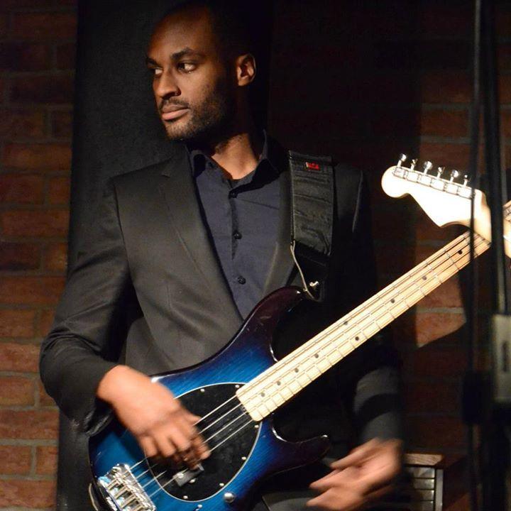 Ray Choco Bass Tour Dates