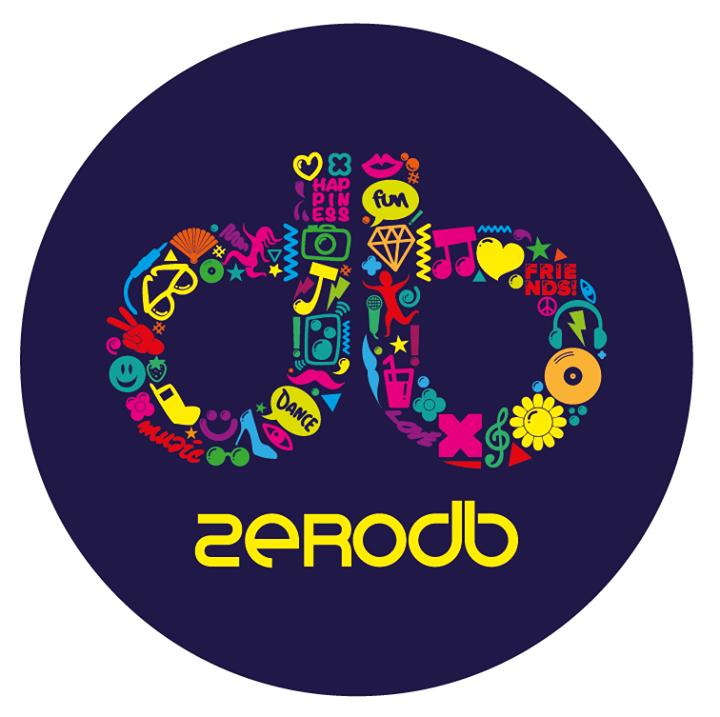 ZERODB Tour Dates