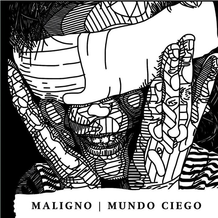 Maligno Tour Dates
