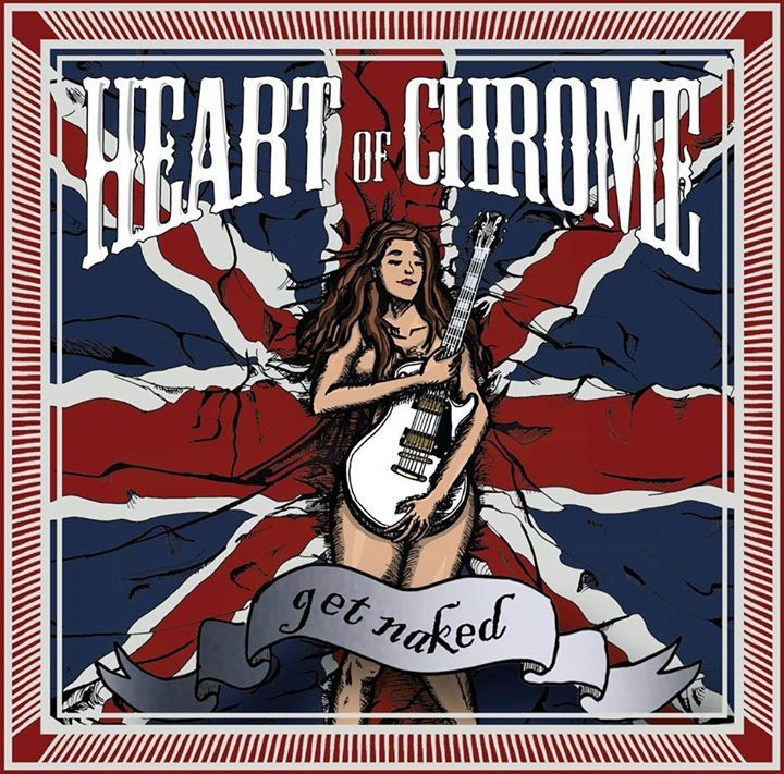 Heart of Chrome Tour Dates