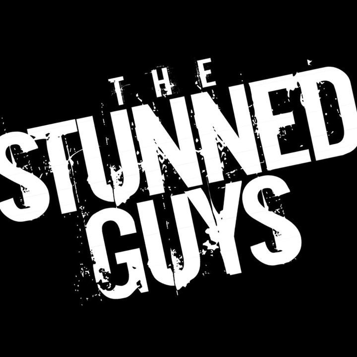 The Stunned Guys Tour Dates
