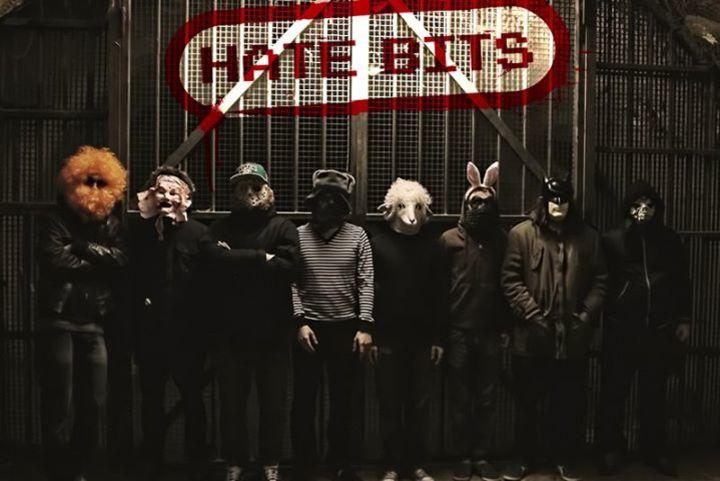 HATE BITS Tour Dates