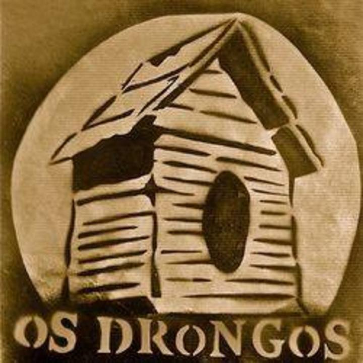 Os Drongos Tour Dates