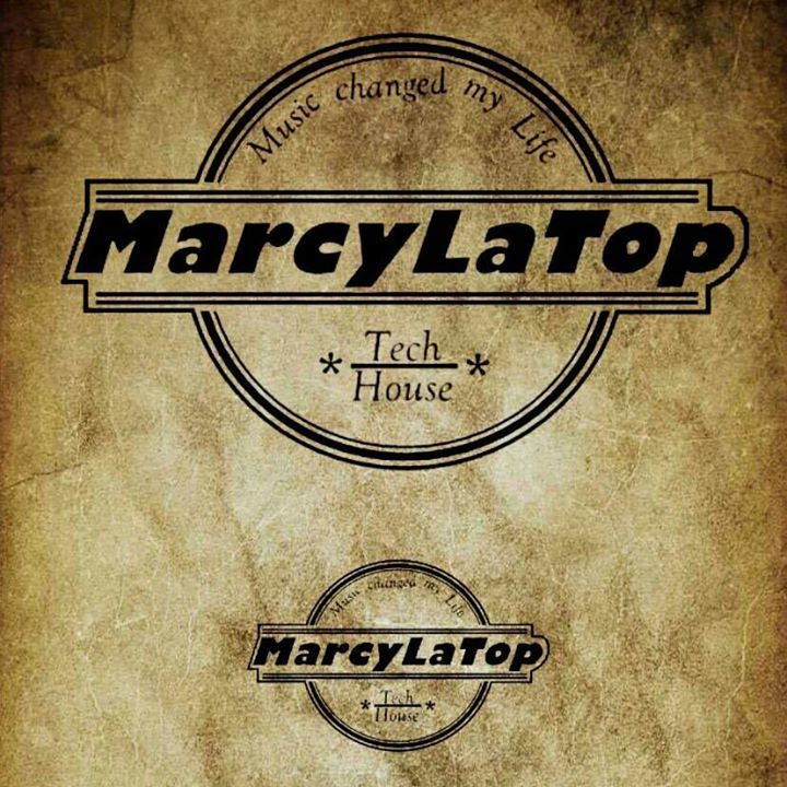 MarcyLaTop (TerrorDJTeam) Tour Dates