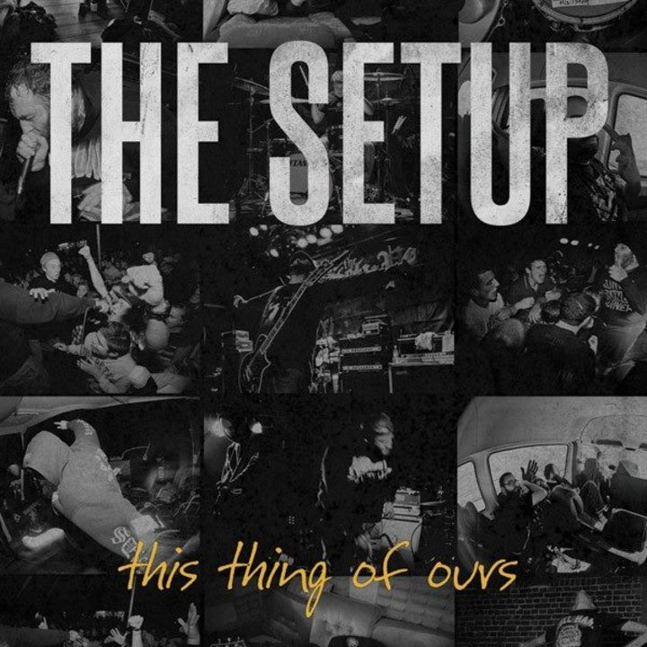The Setup Tour Dates