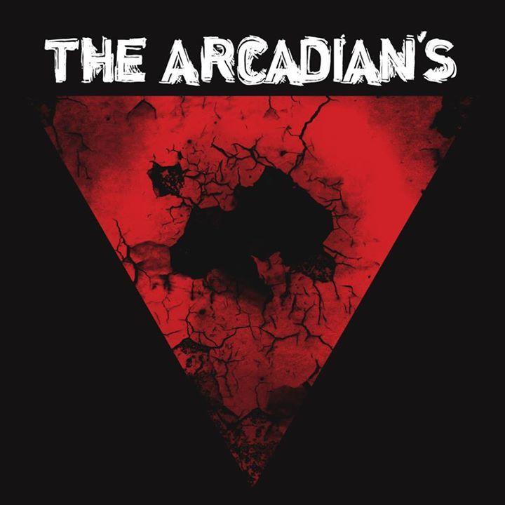 The Arcadian's Tour Dates