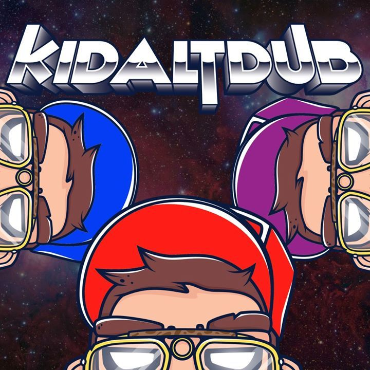 Kid-Alt-Dub (official) Tour Dates