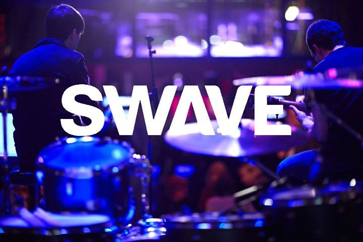 Swave Band Tour Dates