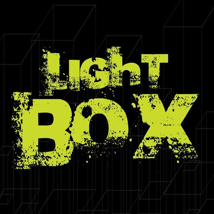 LIGHTBOX Tour Dates