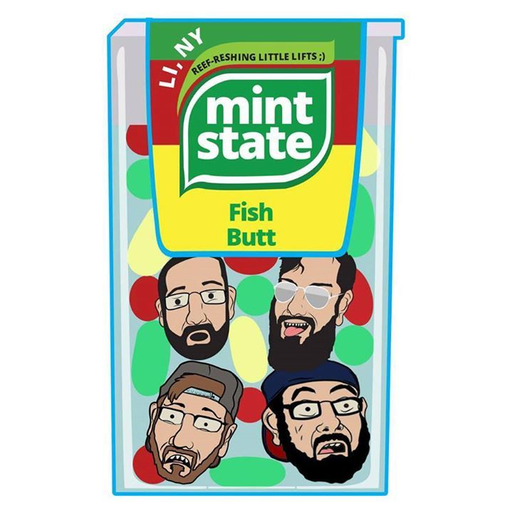 Mint State Tour Dates