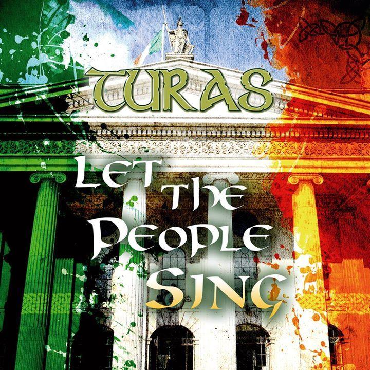 Turas @ odeas - Portarlington, Ireland