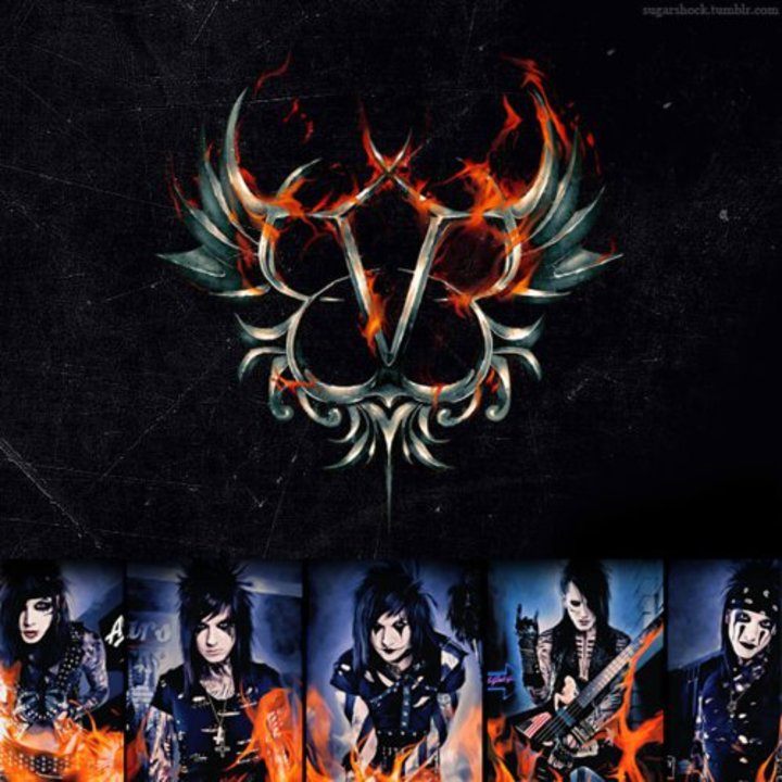 Black veil brides is awesome Tour Dates