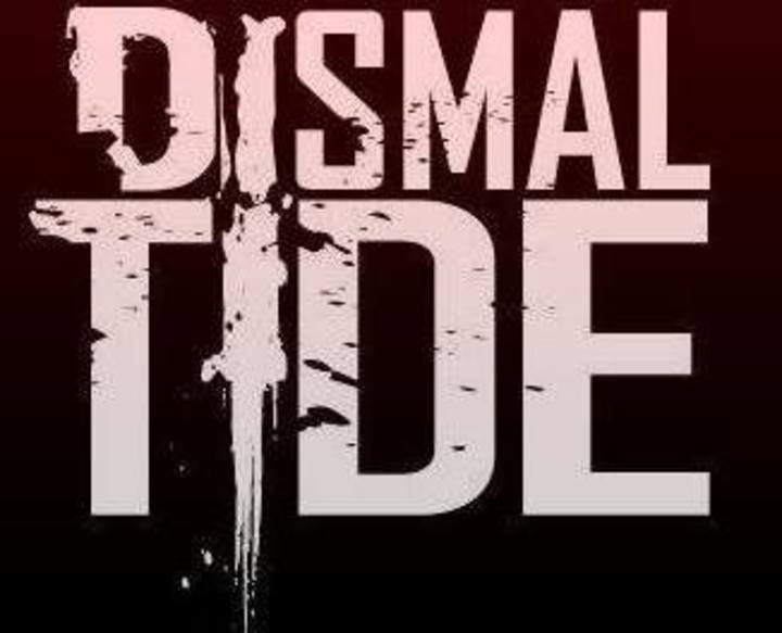 Dismal Tide Tour Dates