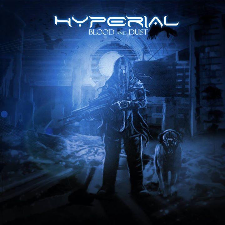 Hyperial Tour Dates