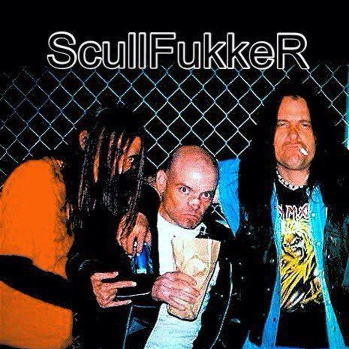 ScullFukkeR Tour Dates