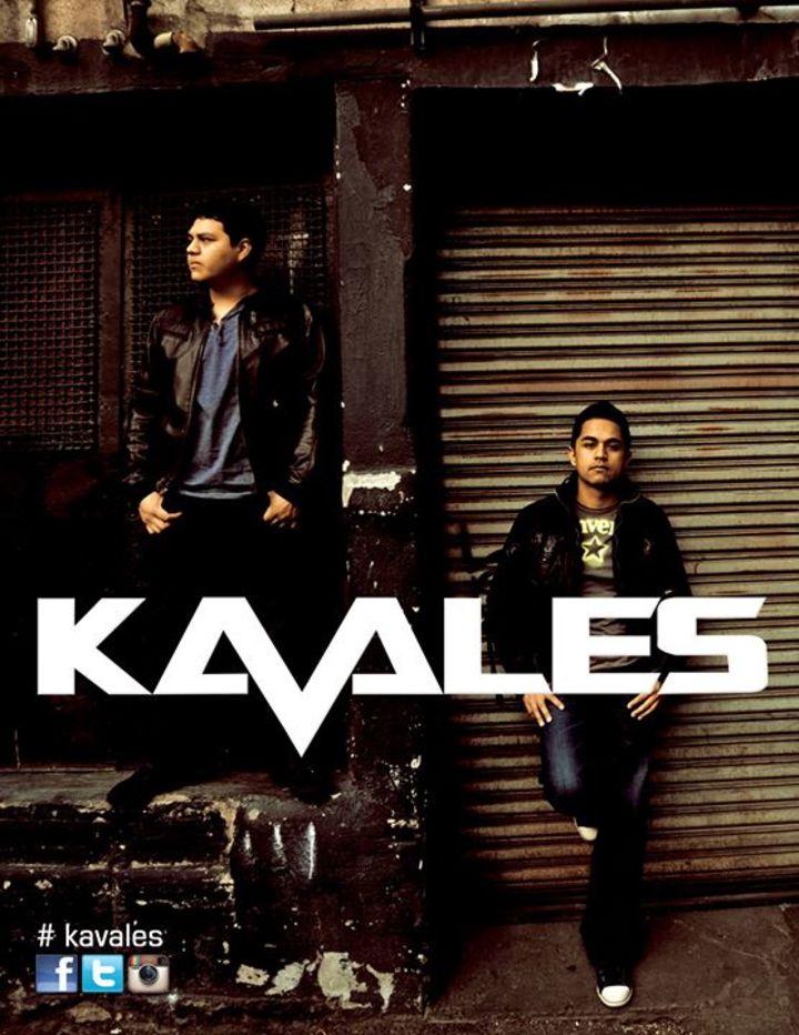 Kavales Tour Dates