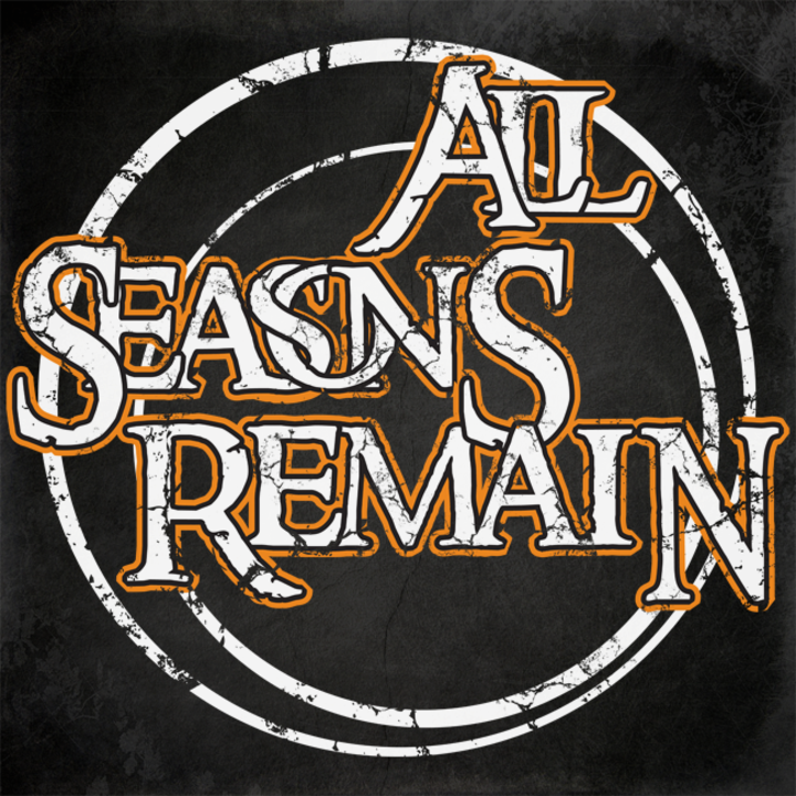 All Seasons Remain Tour Dates