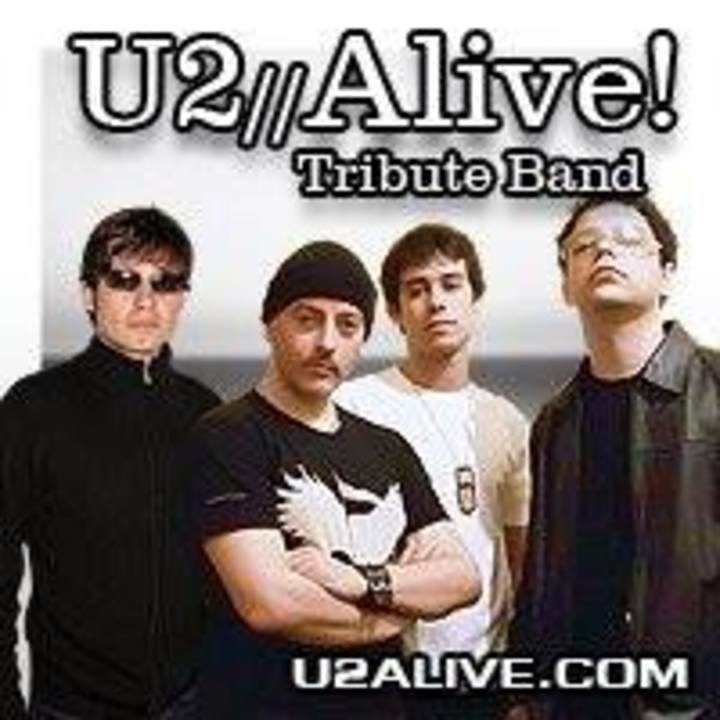 U2 cover Alive! Tour Dates