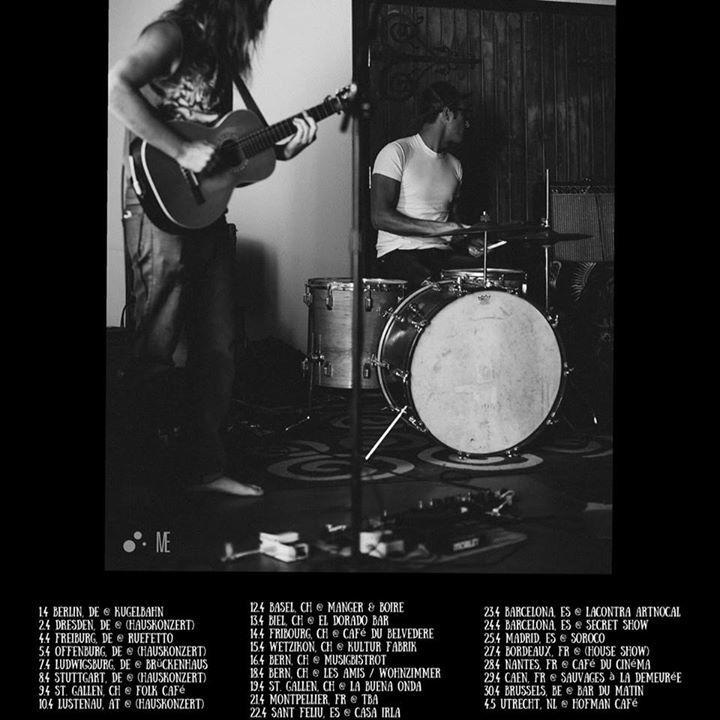 Run On Sentence Tour Dates