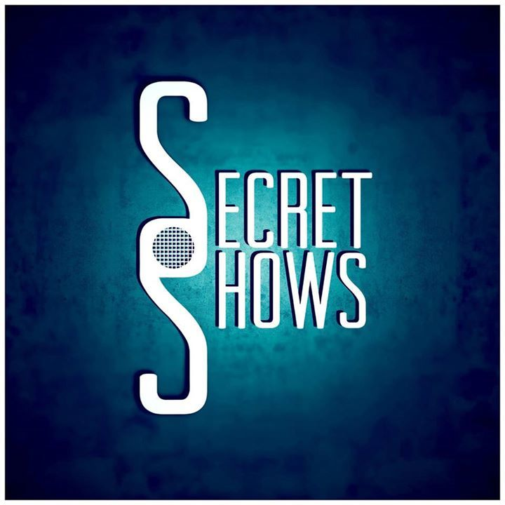 Secret Shows Tour Dates
