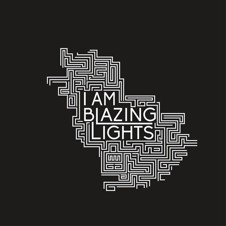 I Am Blazing Lights Tour Dates