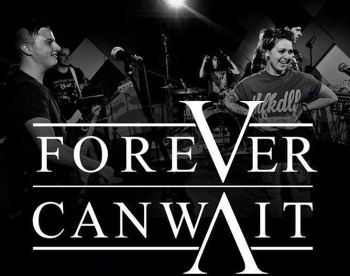 Forever Can Wait Tour Dates