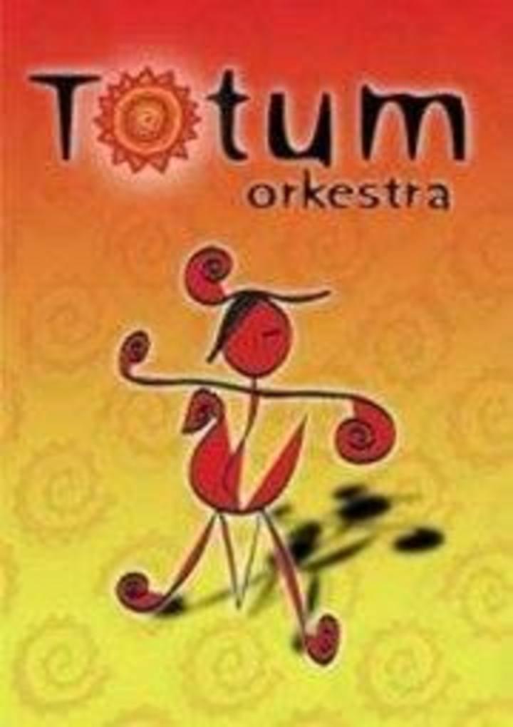 Totum Orkestra Tour Dates