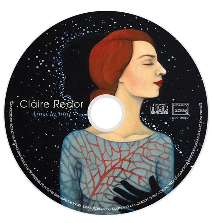 Claire Redor Tour Dates