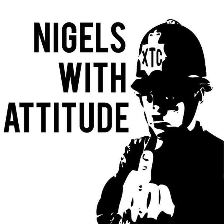 Nigels With Attitude Tour Dates