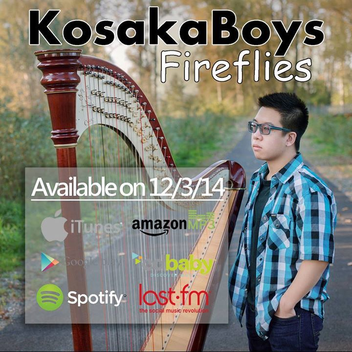 Kosakaboys Music Tour Dates