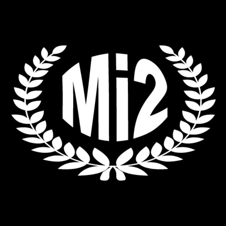Mi2 @ Kino Šiška - Ljubljana, Slovenia