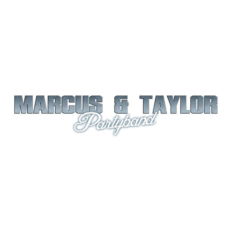 Marcus & Taylor - Partyband Tour Dates