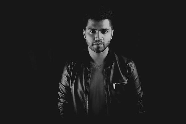 DJ Nischel Soni Tour Dates