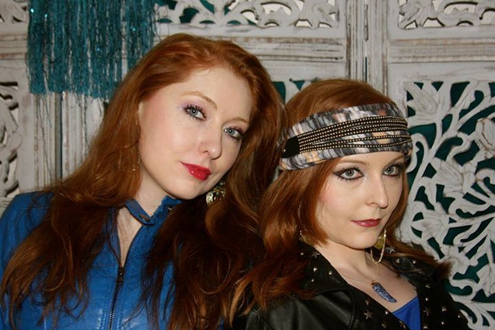 The Redheads Britta-N-Brooke Tour Dates