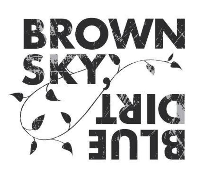 Brown Sky, Blue Dirt Tour Dates