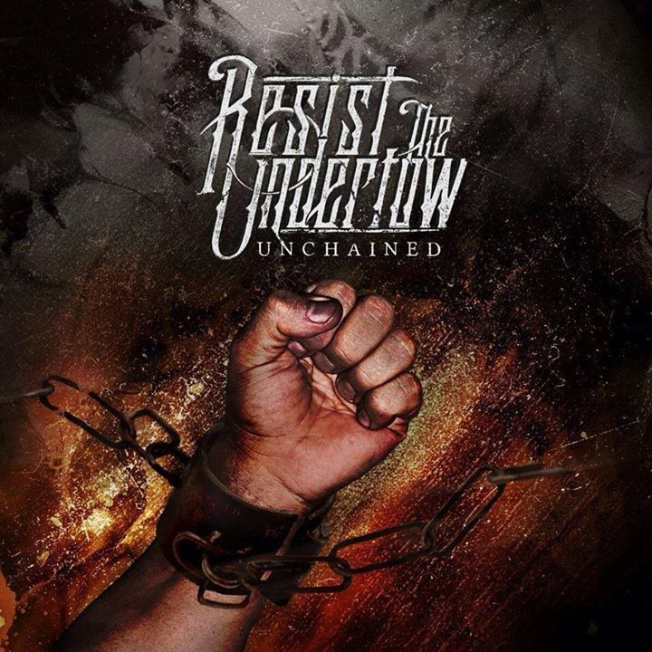 Resist The Undertow Tour Dates