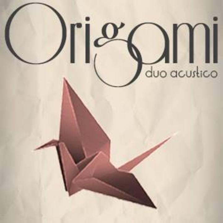 Origami duo acustico Tour Dates